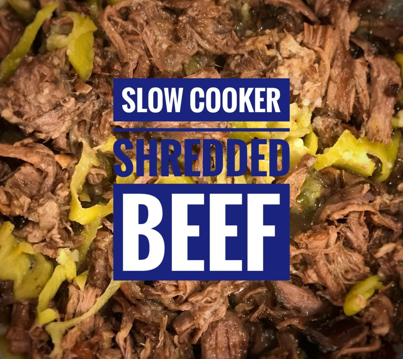No Hassle Slow Cooker Zesty Pot Roast